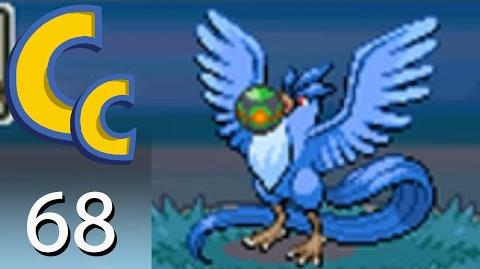 Pokémon Platinum - Episode 68- Bird Migration