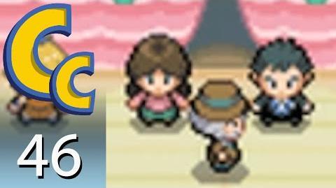 Pokémon Platinum - Episode 46- Contest Rules