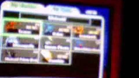 Super Smash Bros. Brawl Boss Very Hard Clear
