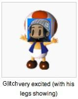 Glitchveryexcited