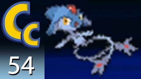 Pokémon Platinum - Episode 54- Willpower Trip