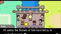 Mother 3 - Chapter 7 - Episode 1