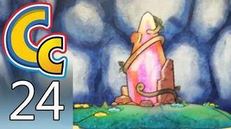 Pokémon Mystery Dungeon- Rescue Team DX – Episode 24- Evolution Confusion