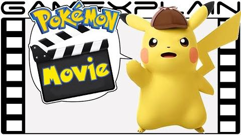 Can a Detective Pikachu Movie Work? Discussion w/ Chuggaaconroy
