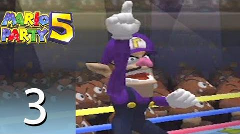 Mario Party 5 - Toy Dream (Part 3)