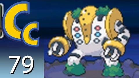 Pokémon Platinum - Episode 79- Park It