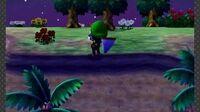 Animal Crossing- New Leaf - Day 7- The Bridge Club