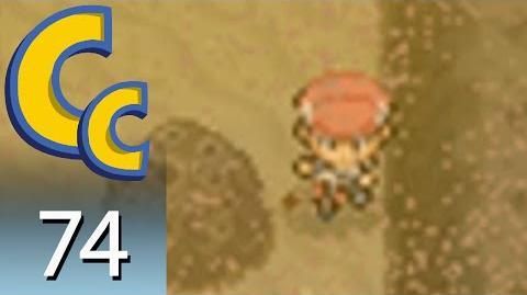 Pokémon Platinum - Episode 74- The Bio Weapon
