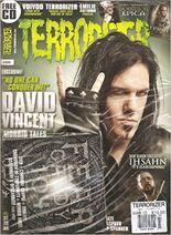 Terrorizer Magazine (March 2012)