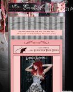 2009 EA website