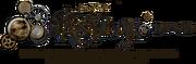 The Asylum Emporium Logo