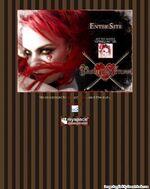 2006 EA website
