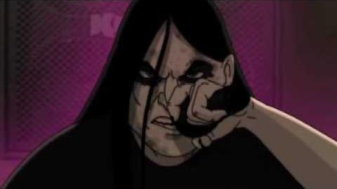 Dethklok - Dethharmonic FULL VIDEO CLIP