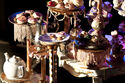 Key tea table