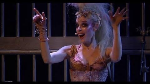 Emilie Autumn - Intro Safety Lies In Fear 4 O'Clock (Live in Los Angeles)