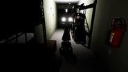 KIKI in the hall