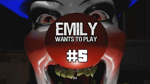 EMILY WANTS TO PLAY - PART 5 - I WAS SO CLOSE!!!