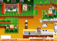 Restaurant Delicious1 Emily Dream