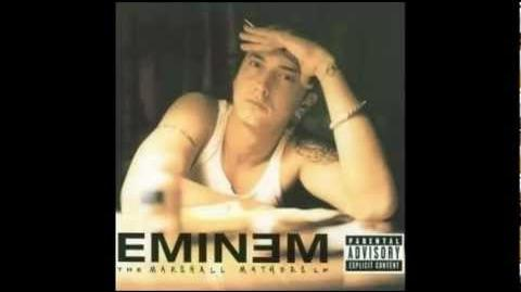 Eminem - The Marshall Mathers LP - 06