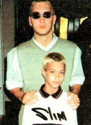 Nate and Em