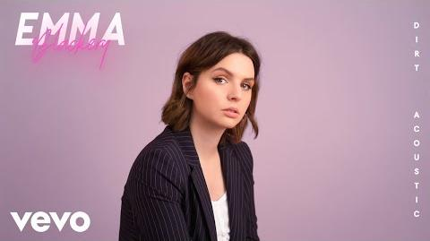 Emma Blackery - Dirt (Acoustic)