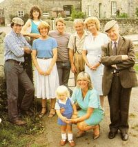 1984 cast