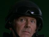 Armed Police Officer (David Turner)