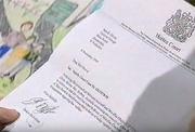 Episode 2619 (9th December 1999)