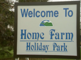 Home Farm Holiday Park