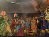 Episode 4867 (24th December 2007)