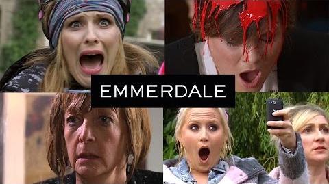 Emmerdale - Funniest Scenes!