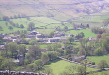 Arncliffe, North Yorkshire
