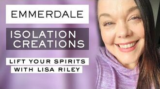 Tips To Lift Your Spirits - Emmerdale's Lisa Riley