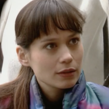 Zoe Tate 1991