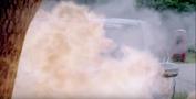 Car Explosion 2018
