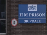 Skipdale Women's Prison