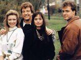 Tate family