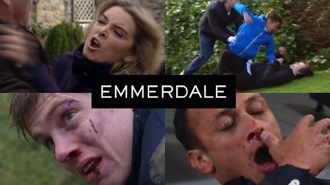 Emmerdale - The Best Fights Of Emmerdale