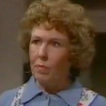 Annie Sugden 1982