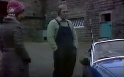 Episode 292 (27th January 1976)