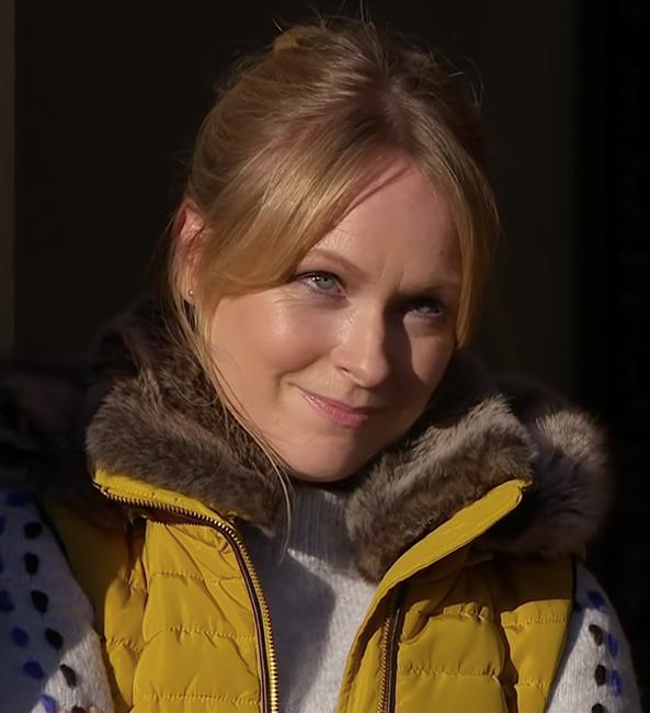 Vanessa Emmerdale