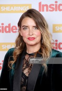 Emma atkins inside soap