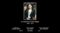 Gavin Blyth Tribute (Episode 5780)
