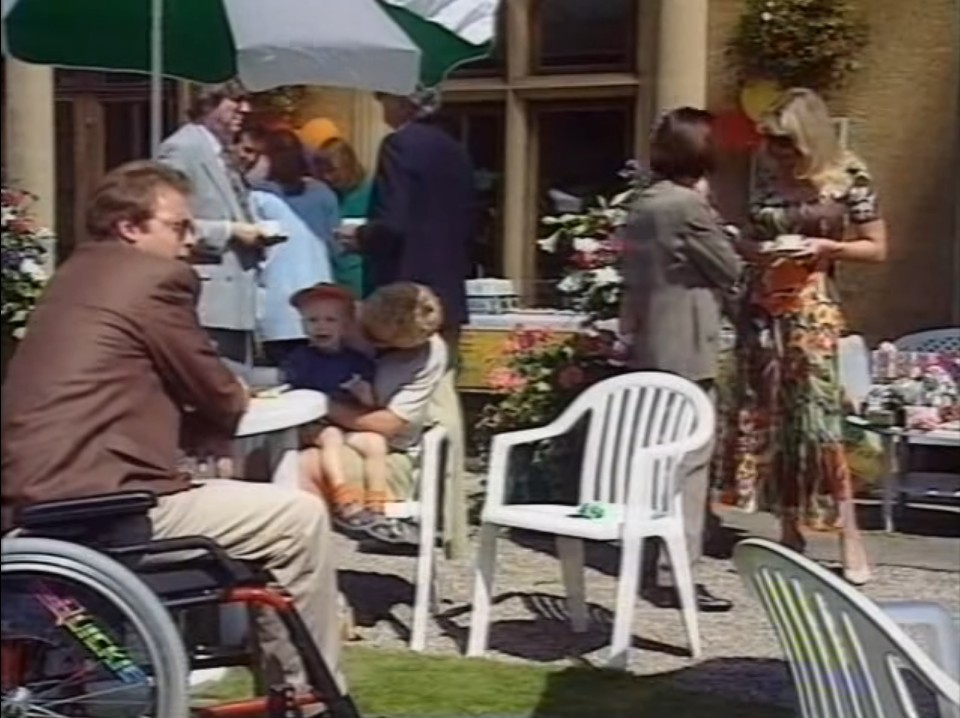 Emmerdale - September 24, 1997