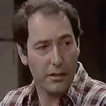Jack Sugden 1986