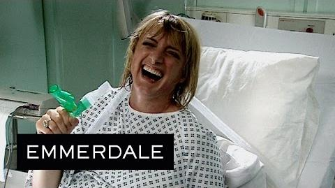 The Most Memorable Births In Emmerdale - Emmerdale