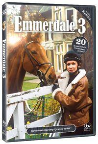 Emmerdale DVD 3