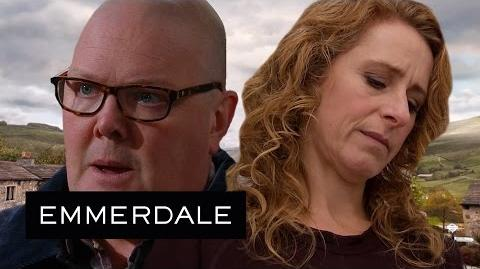 Emmerdale - The Paddy And Tess Affair