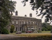 Emmerdale - Weir Hall 26 Sep. 1995