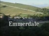 EMMERDALE TITLES 1994-1998